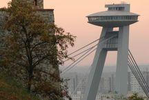 Bratislava a Slovensko