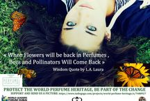 WLFDubai - UNESCO - World Perfume Heritage, Brussel / Protect the World Perfume Heritage - Be part of the Change