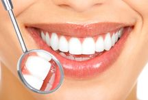 Dental health / Maintain good oral hygiene