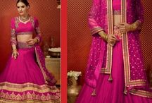 Wedding Lehenga Collection