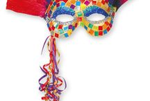 BlogBuddies: Mardi Gras/Carnival / How to have fun and stand out on Mardi Gras