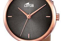 Lotus Damenuhren / Modische Damen Armbanduhren von Lotus aus dem Hause Festina.