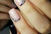 nails, hair ect