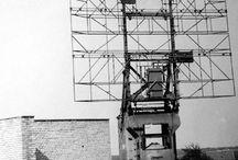 Radaranlagen