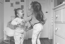 Children & sibling photography