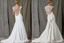 Wedding Dresses / by Ashleigh Johnson