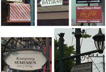 Batik / All about batik (indonesia's traditional art)