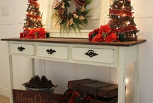 Christmas / by Linda Sowell