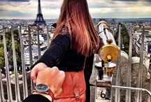 Travel: France