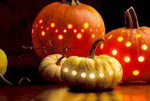 Halloween  / by Trace Zerka
