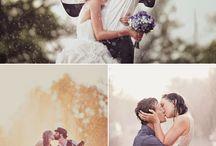 Rain photoshoot
