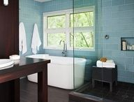 hamerstaat badkamer