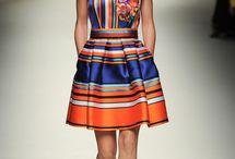 Fashion Trend Forecast SS 14