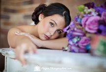 Bridal Portraits / bridal portraits