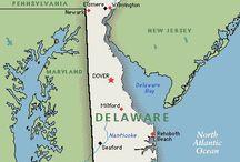 Delaware / by Linda Chapman