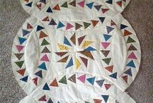 DWR quilts