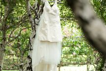Wedding dresses / Some of the most amazing shots of wedding dresses