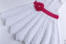 baby model crochet
