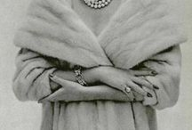 EDITORIAL 1950-1959 / by Prisca Umba