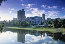 Adelaide trip