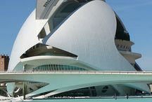 Places with Architecture / Valencia