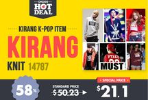 KPOP STAR ITEMS / www.okdgg.com  :The only place to meet over 2,000 Korean shopping malls at once