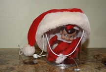 Elf on the Shelf Ideas / by Elizabeth Lowery