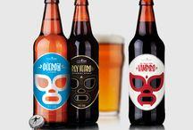 Øl-etikette