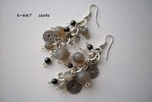 Biżuteria kolczyki