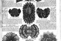 1850s Embellishments