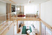interior designs I like / by Shona Elise