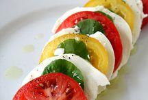 Rabulejtő saláták
