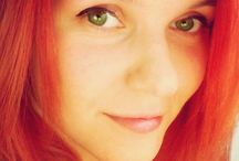 Ginger, me myself&I