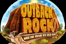 VBS 2015 Outback Rock / Share information and ideas surrounding VBS 2015