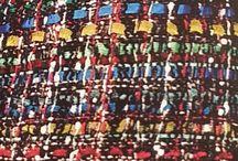 Chanel weaving constructios