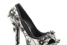 shoes / by Kassi Kotkoski