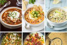 수프 요리법