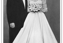 Wedding dress&accessories