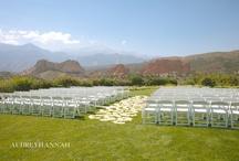 K+R 8.31 / Kendall & Robert's Wedding Garden of the Gods Club