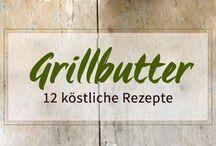Grillen/Sommer ☀️