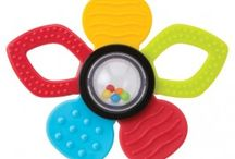 Teethers / by Educational Toys Planet