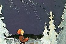 Rudolf Koivu / Art, illustrations