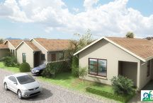 Development-Vanderbijlpark / Suburban living has never been more affordable. We offer packages that caters for the budget and needs of all housing consumers with a variety of 2 and 3 bedroom plans that caters for the needs of the first time buyer to the extended family that needs more space. Click here for more: http://bit.ly/1hcfKVn #affodablehousing, #property #gaphousing