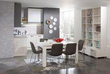 kuchyňa: Kiara vyhotovenie: Pino Aurelio / Iris Dust Grey / Pino Aurelio