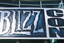 I <3 Blizzard Entertainment