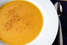 Soup / by Nadia