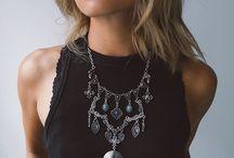 Fashion- jewelry / by Amylee Hubert