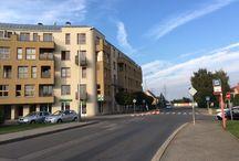 Mi barrio Suchdol