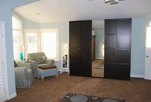 Bedroom Re-Do / by Ashley Linton