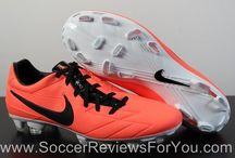 Nike T90 Laser